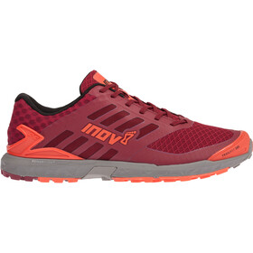 inov-8 Trailroc 285 Chaussures Femme, red/coral